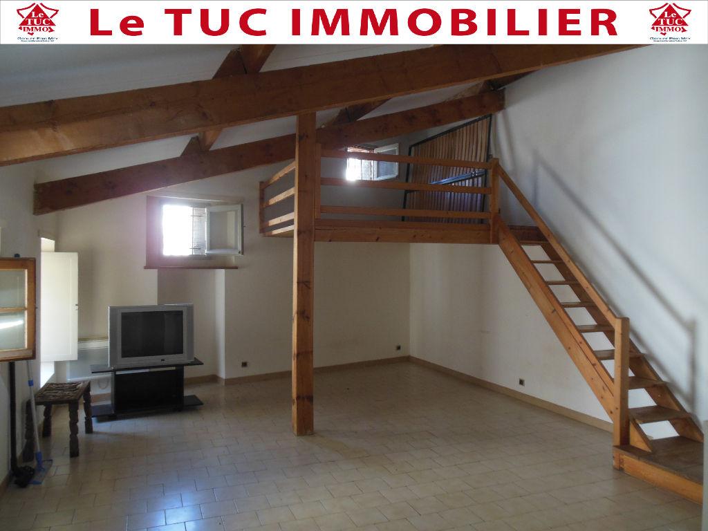 Appartement 84500 Bollene 1 pièce(s) 35 m2