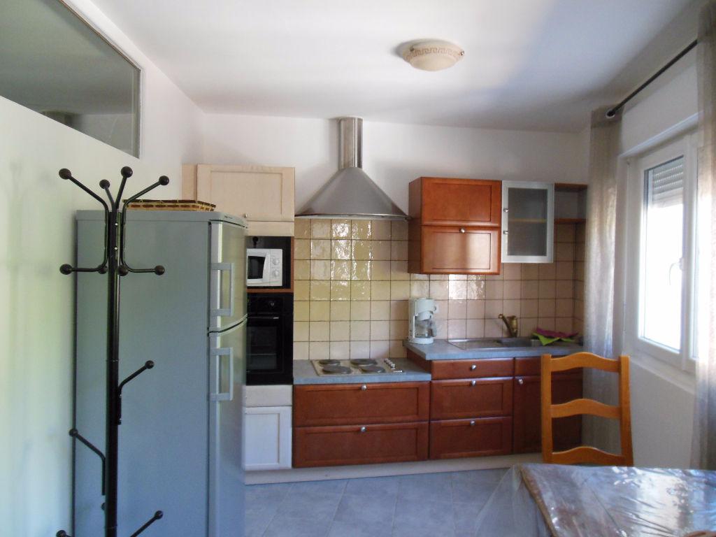 Appartement meuble 84500 Bollene 2 pièce(s) 30,95 m2