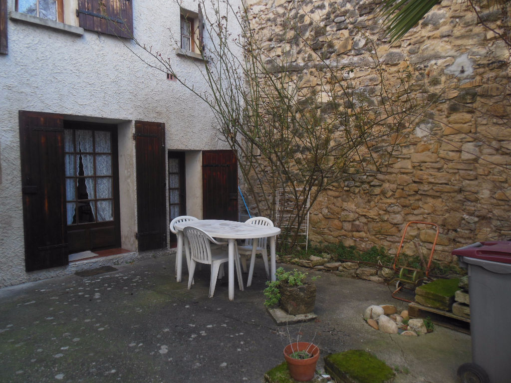 Appartement meuble 84500 Bollene 2 pièce(s) 50 m2