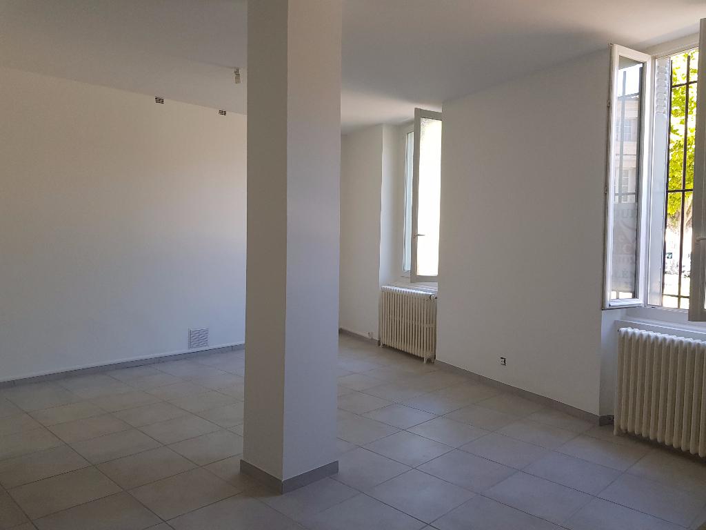 Appartement 84500 Bollene 2 pièce(s) 48 m2