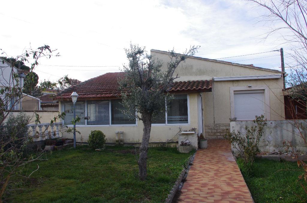 Maison 97 m2 - 84500 Bollène 6 pièce(s)