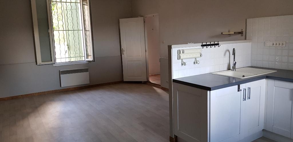 Appartement 84500 Bollene 3 pièce(s)