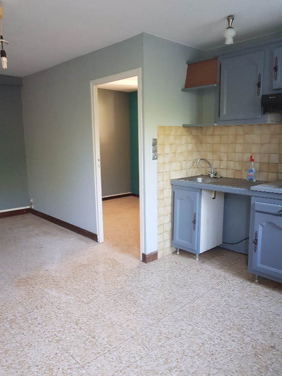 Appartement 84500 Bollene 2 pièce(s)