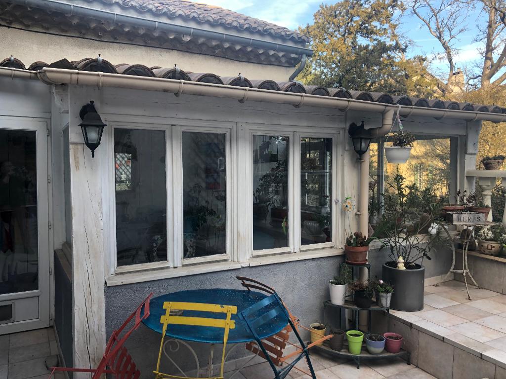 Maison de village 26790 Suze La Rousse