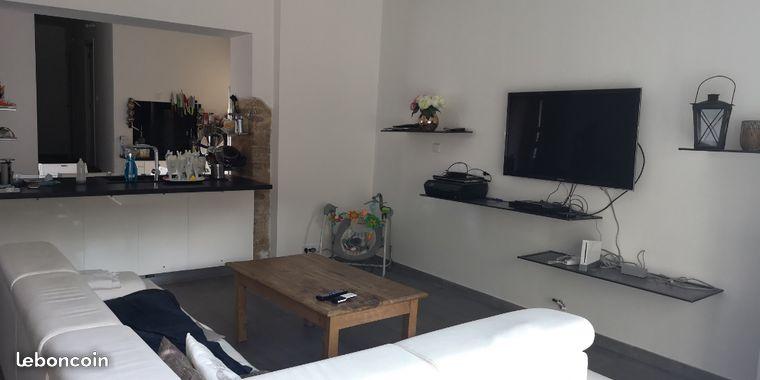 Maison 4 pièce(s) 82 m² Bollene 84500