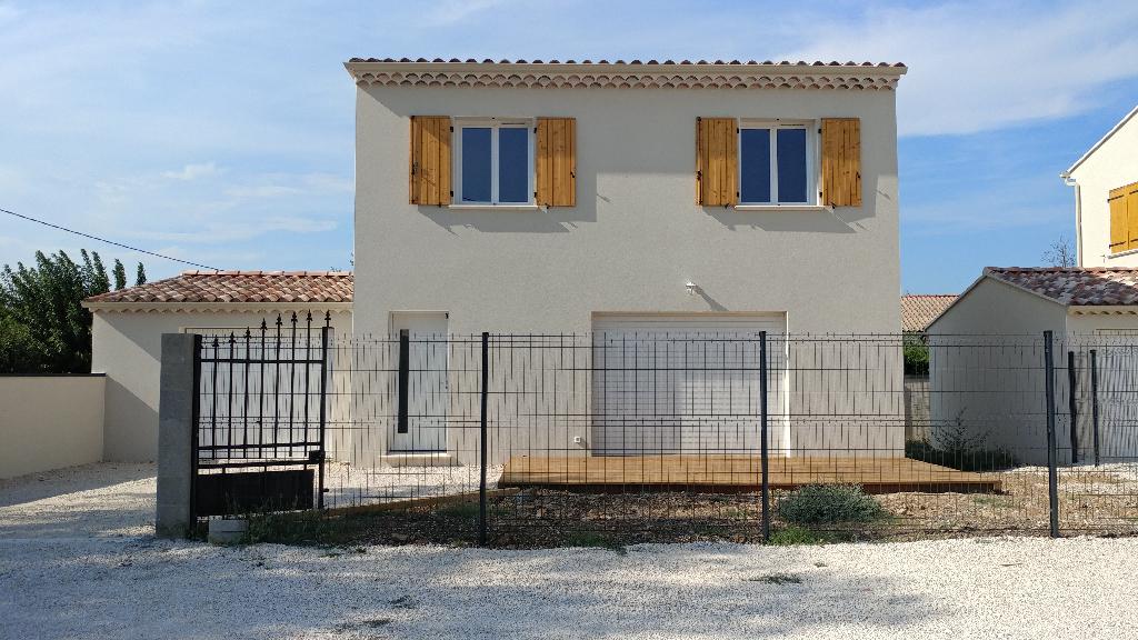 villa Bollene 4 pièce(s) 84 m2