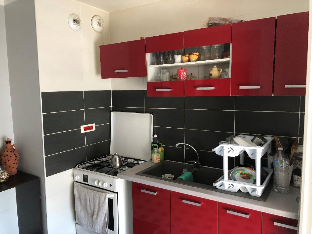 Appartement 07700 Bourg Saint Andeol 4 pièce(s) 70 m2