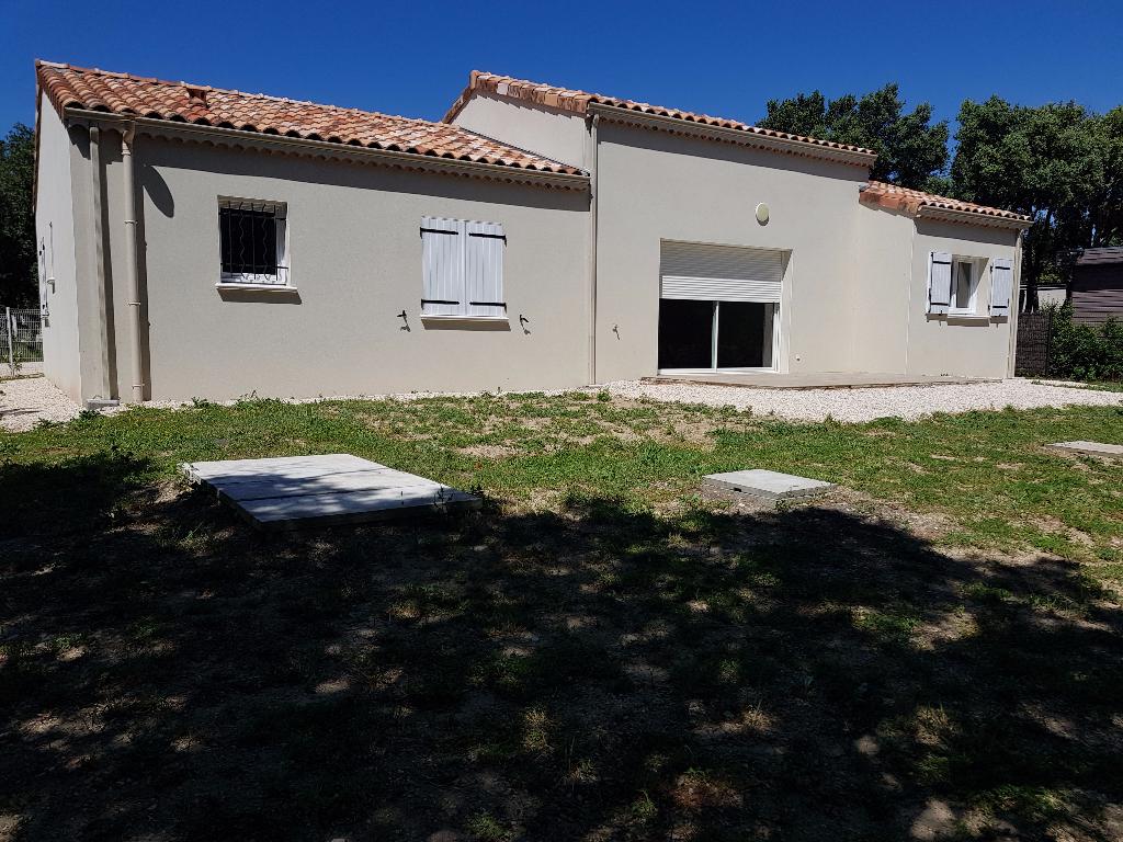 Villa 26790 Suze La Rousse 4 pièce(s) 98 m2