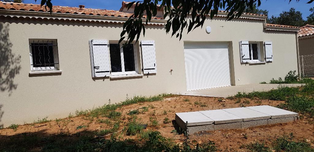 Maison 26790 Suze La Rousse 4 pièce(s) 97.46 m2