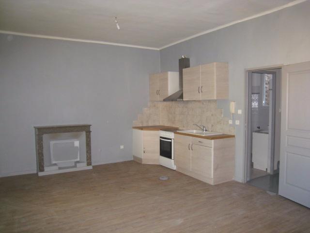 Immeuble 84500 Bollene 5 pièce(s) 91 m2