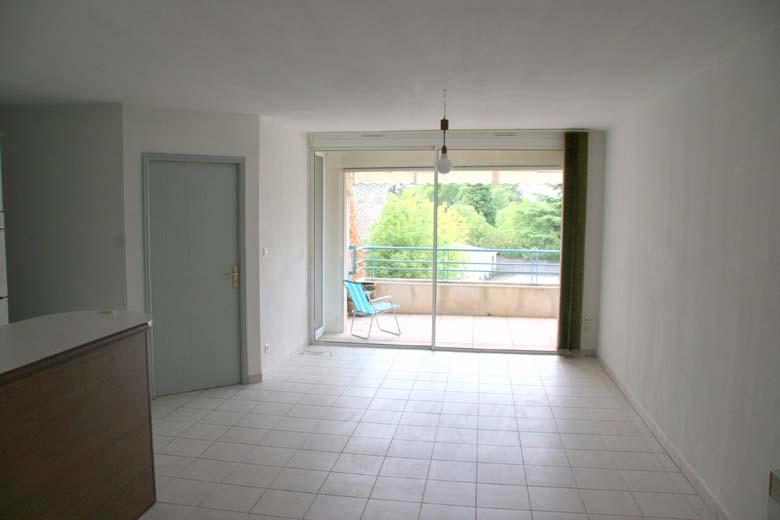 Appartement 84500 Bollene 2 pièce(s) 53 m2