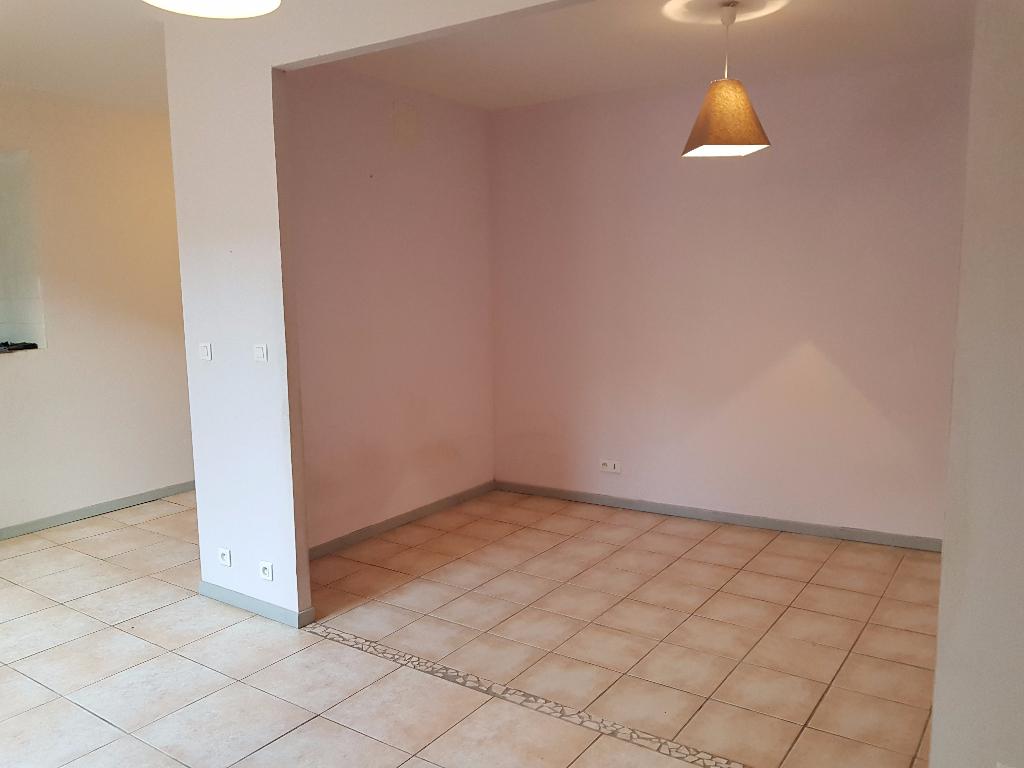 Appartement Bollene 84500 1 pièce(s) 42.54 m2