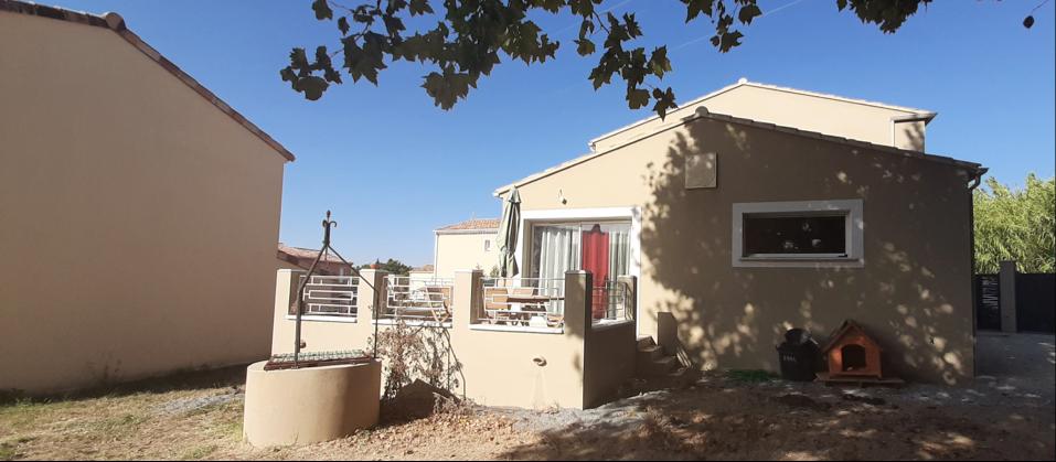 Villa Saint Paul Trois Chateaux 4 pièce(s) 105 m2