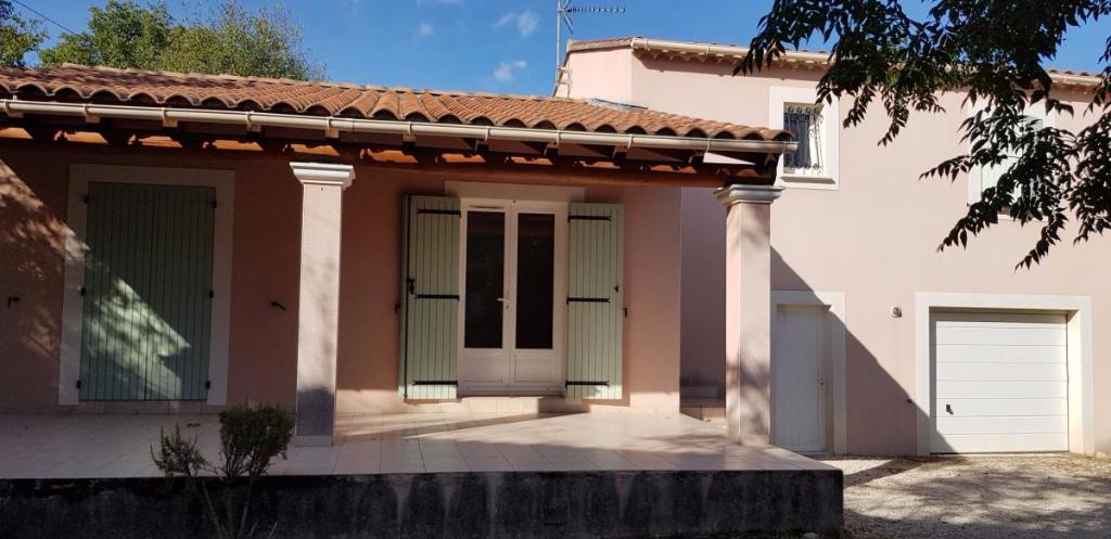 Maison 84500 Bollene 4 pièce(s) 97.53 m2