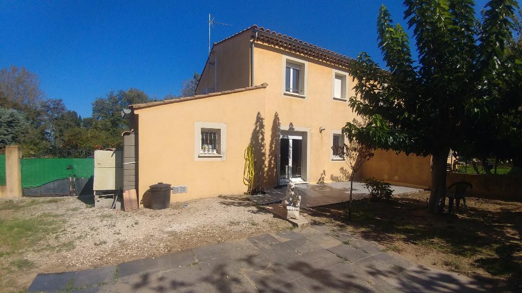 Villa Pont Saint Esprit 4 pièce(s) 91 m2