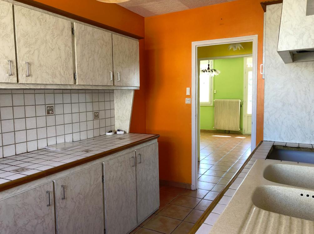 Appartement Bollene 3 pièce(s) 75 m2