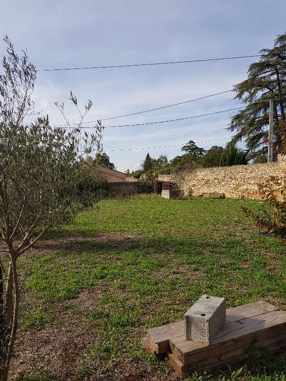 Terrain 30130 Pont Saint Esprit 590 m2