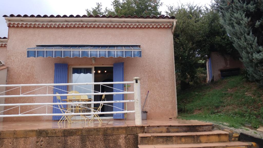Villa 07700 Saint Just D Ardeche 2 pièce(s) 55 m2