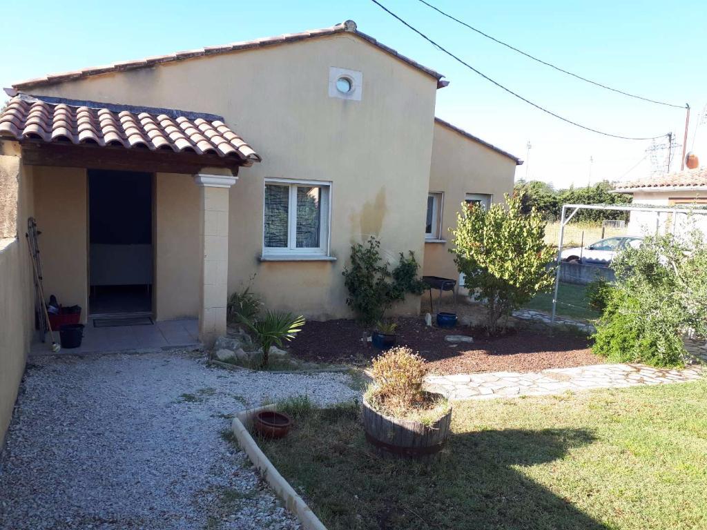 Villa 84500 Bollene 3 pièce(s) 82.1 m2