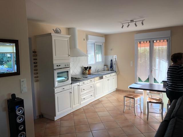 Maison Lapalud 3 pièce(s) 97.03 m2