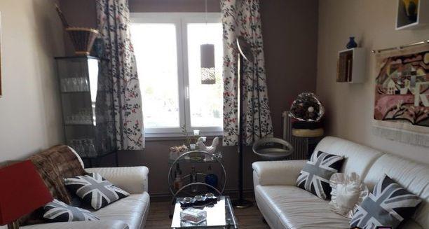 Appartement  4 pièce(s) 68 m2 84500 Bollene