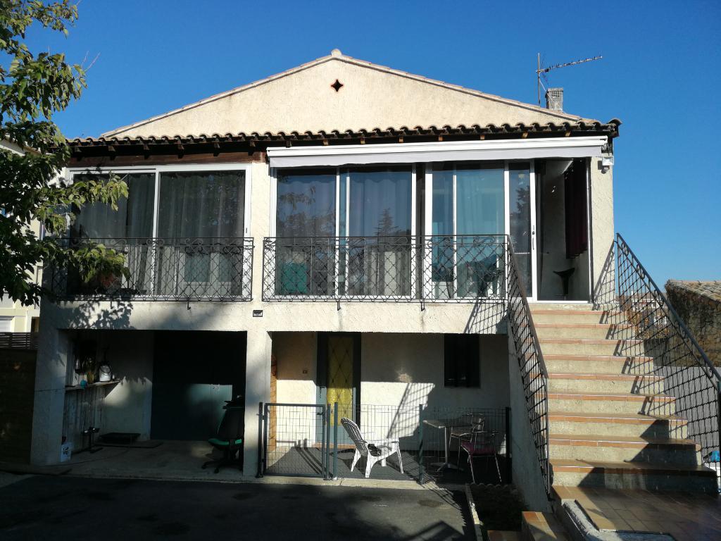 Maison 26130 ST PAUL TROIS CHATEAUX 4 pièces