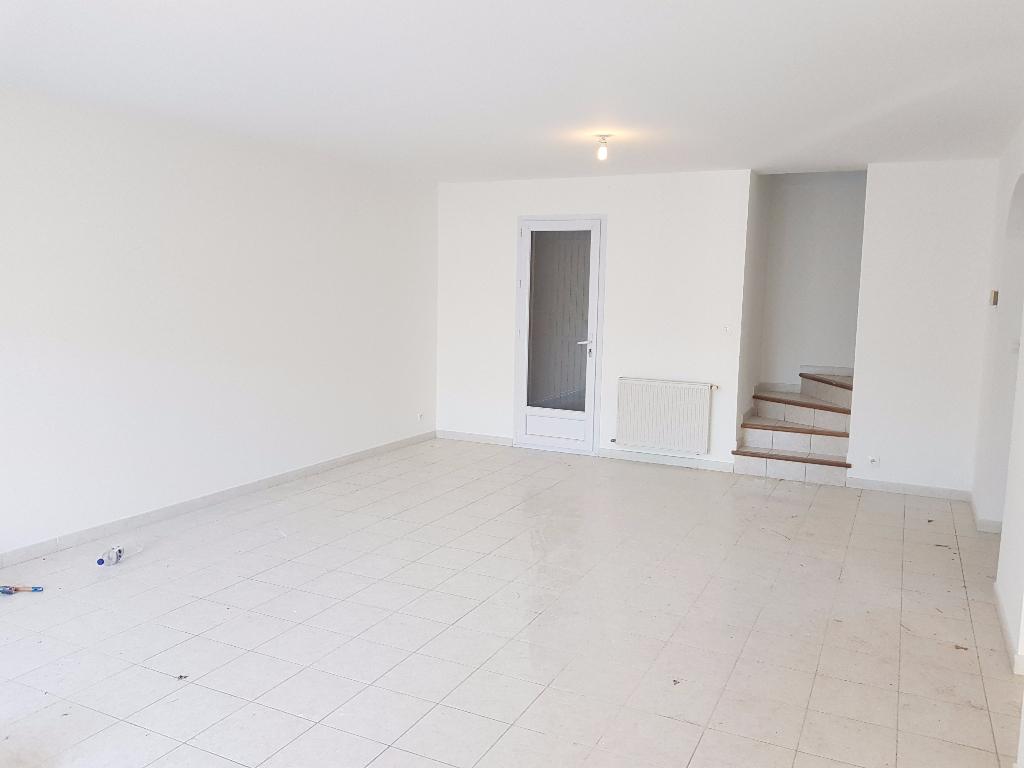 villa 26130 Saint Paul 3 Chateaux 4 pièce(s) 101 m2