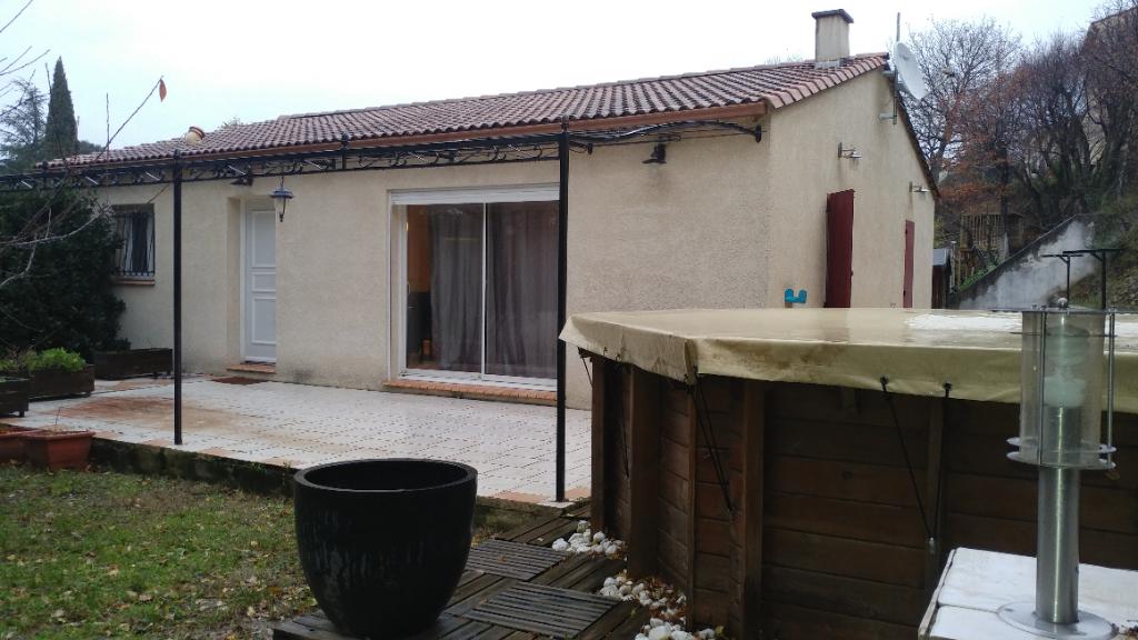 Maison 84430 Mondragon 4 pièce(s) 88.5 m2