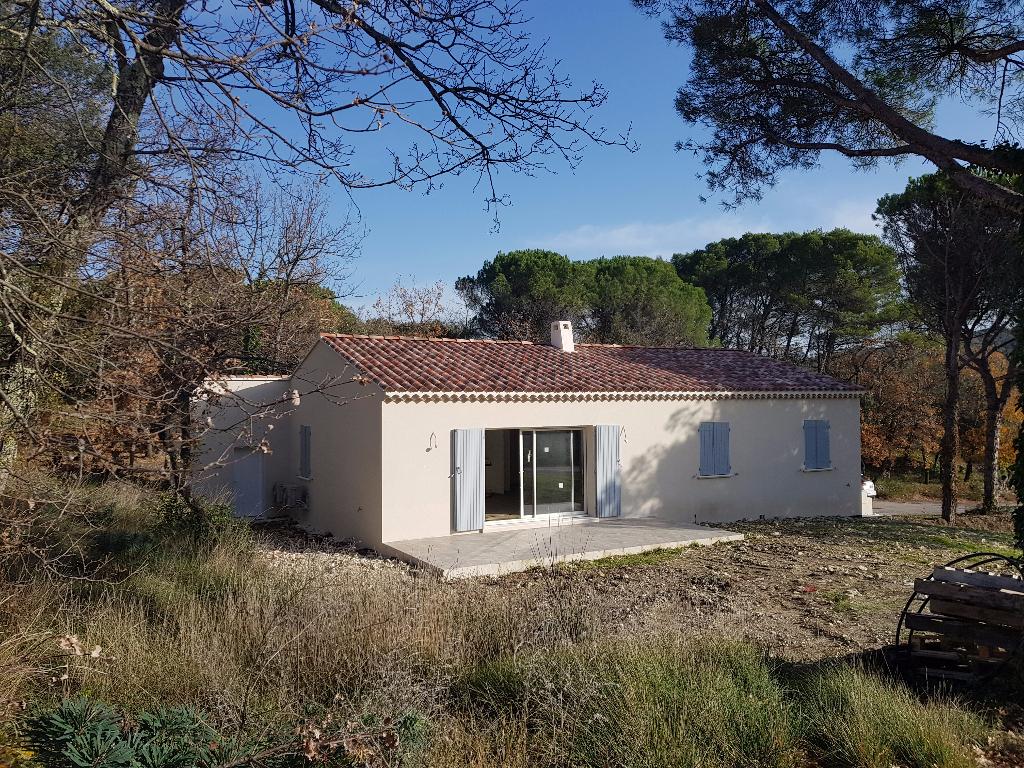 Villa maison 26790 Rochegude 4 pièce(s) 97 m2