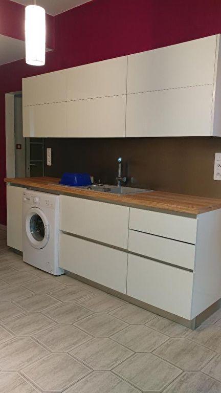 Appartement 84500 Bollene 2 pièce(s) 44.3 m2