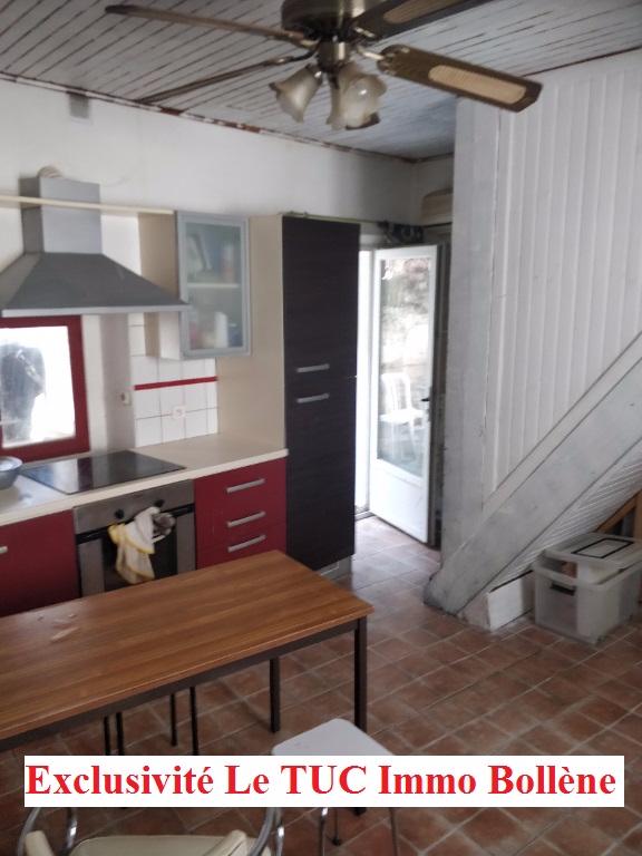 Maison 42 m² 3 pièce(s) 84500 Bollene