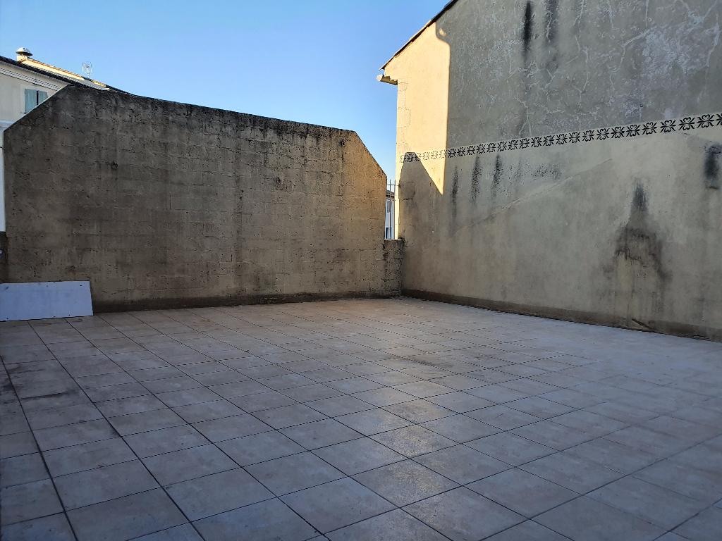 Appartement 84500 Bollene 3 pièce(s) 72.96 m2