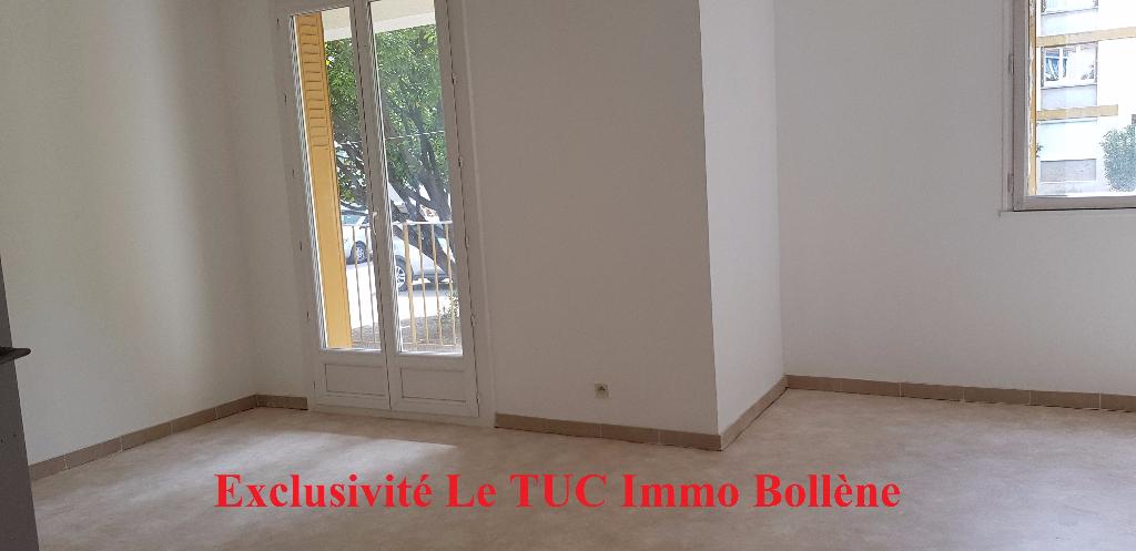Appartement 84500 Bollene 4 pièce(s) 71.52 m2