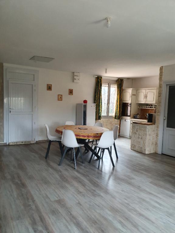 Maison 84500 Bollene 3 pièce(s) 63 m2