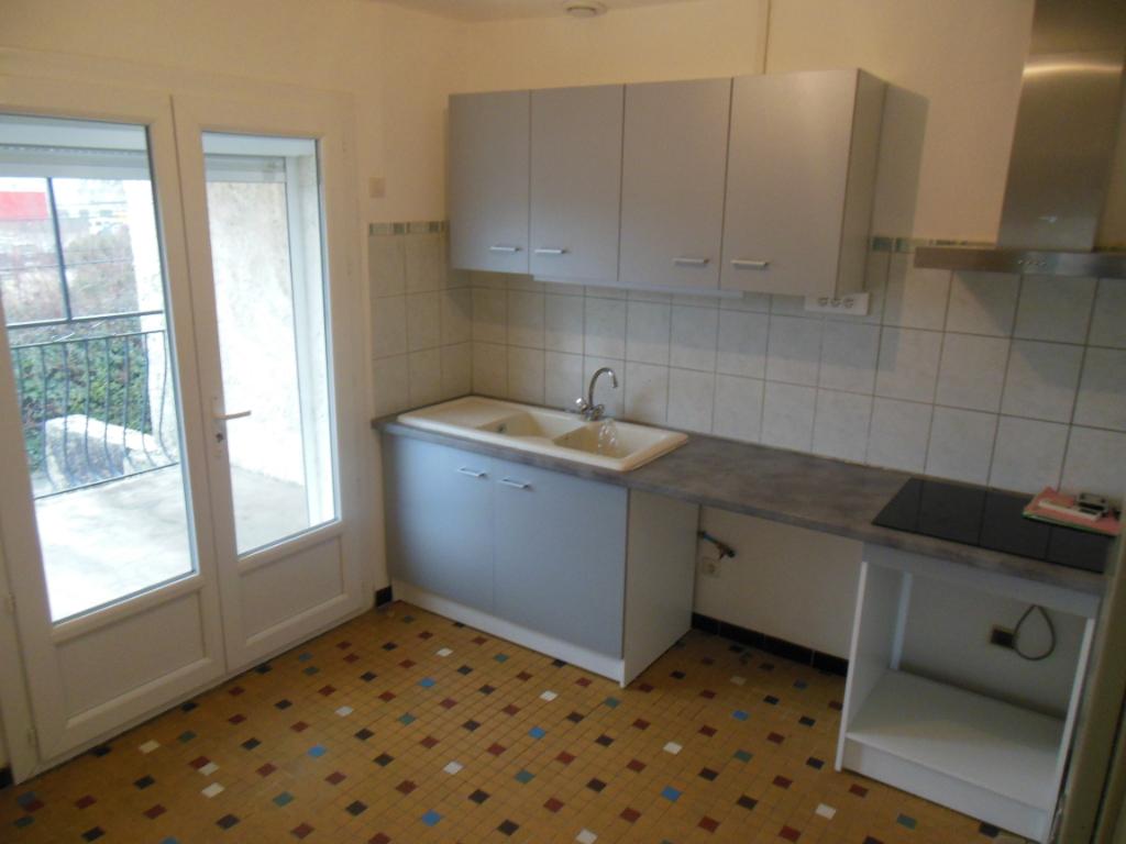 Maison 4 pièce(s) 96 m²  bollene 84500