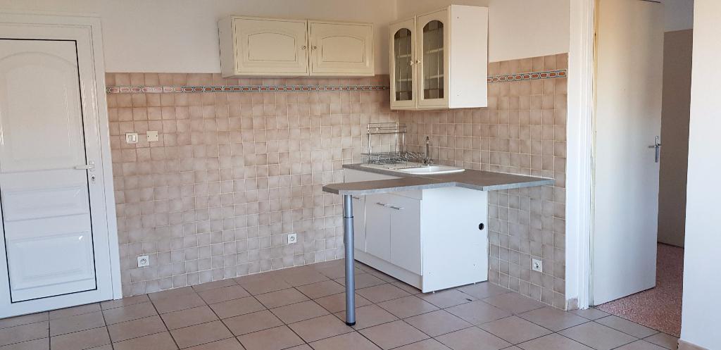 Appartement 84500 Bollene 2 pièce(s) 32,06 m2