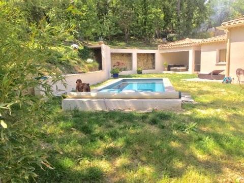 Villa 26790 Rochegude 4 pièce(s) 109 m2