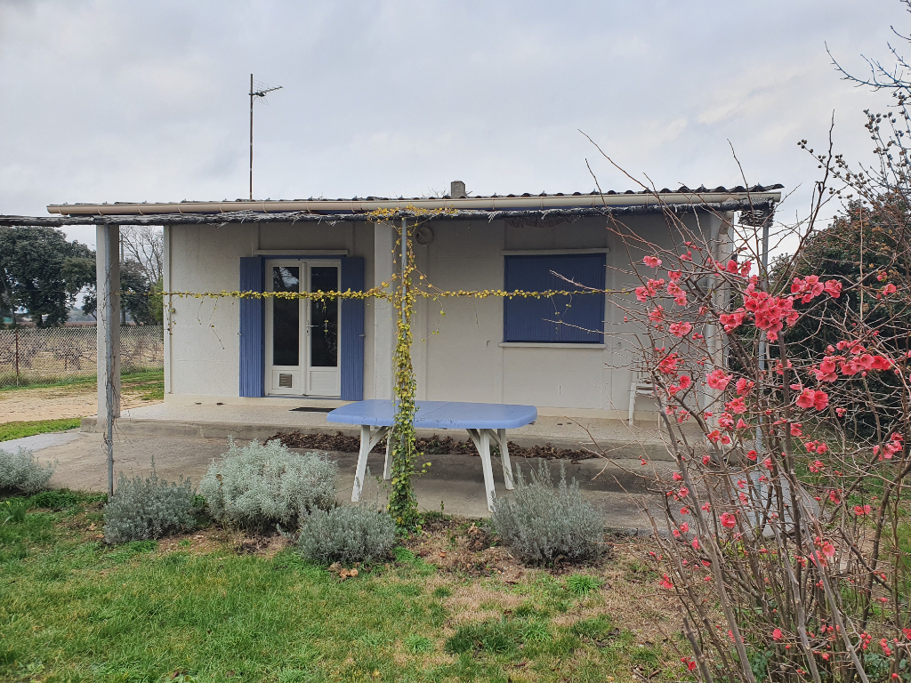 Maison 84500 Bollene 2 pièce(s) 45.39 m2