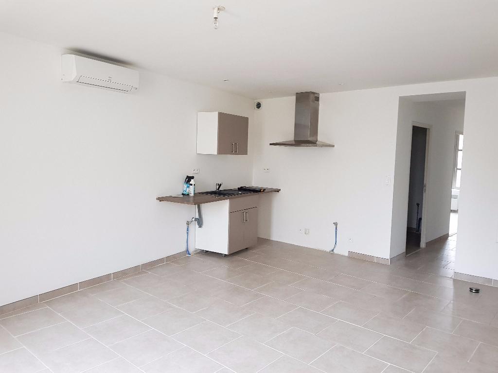 Appartement 26790 Tulette 3 pièce(s) 59.16 m2