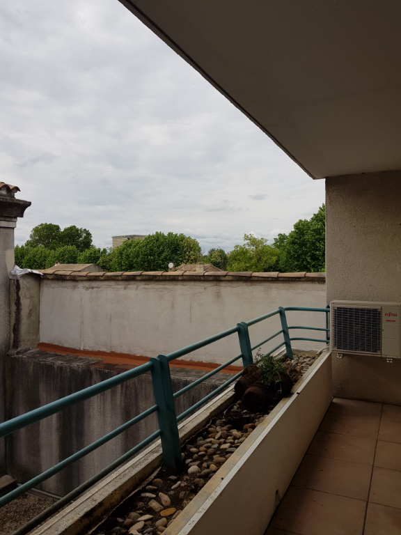 Appartement Bollene 2 pièce(s) 52.91 m2