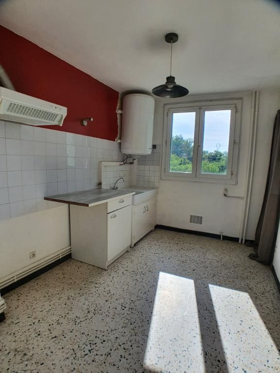 Appartement 84500 Bollene 3 pièce(s) 56.41 m2