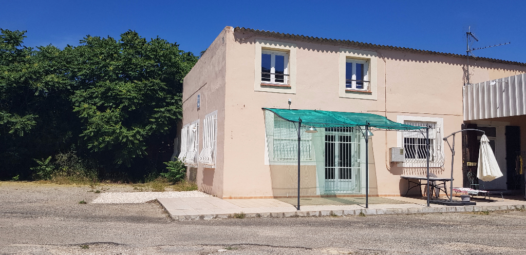 Maison Pont Saint Esprit 2 pièce(s) 55 m2