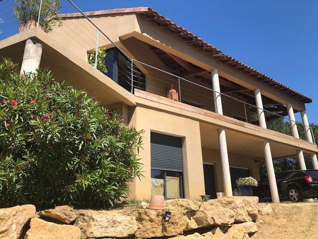 villa 26790 Rochegude 6 piece(s)