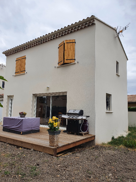 Maison 84500 Bollene 4 pièce(s) 88 m2