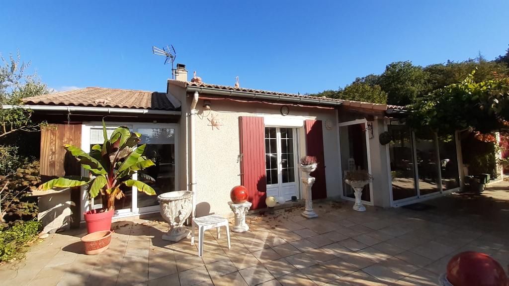 Villa 07720 Saint Montan 5 pièce(s) 95,13 m2