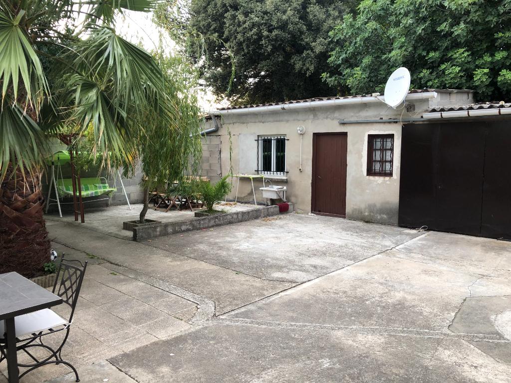 Maison 6 pièce(s) 130 m² 30130 Pont st Esprit
