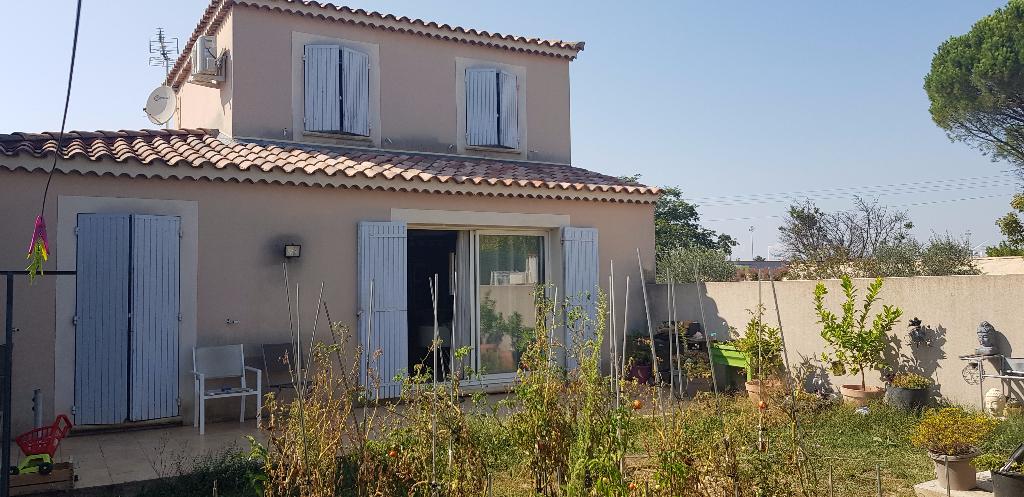 Villa 84500 Bollene 5 pièce(s) 78.80 m2
