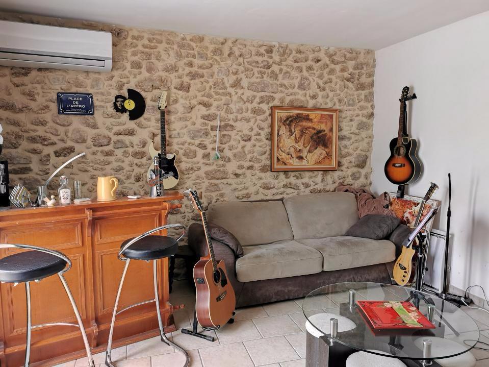 Maison  3 pièce(s) 75 m2 26790 rochegude