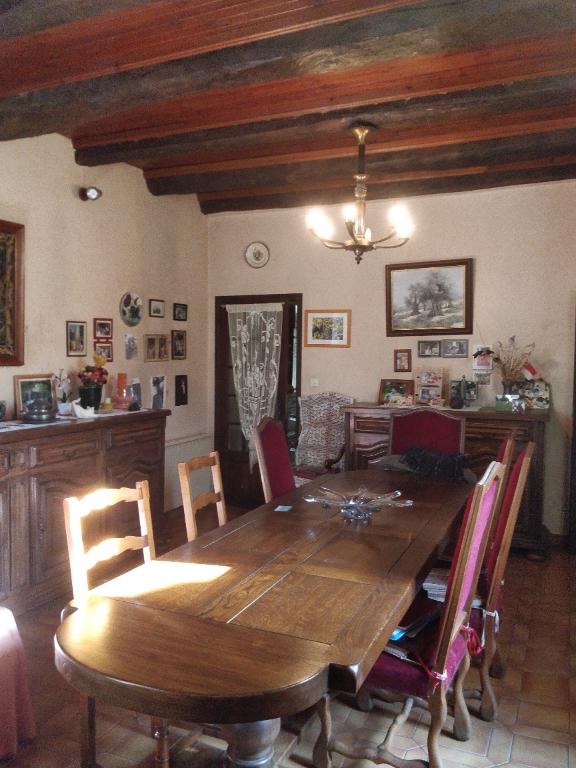 Maison en Viager Bollene 84500 7 pièce(s) 180 m2