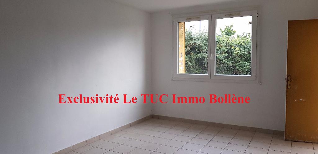 Appartement Bollene 4 pièce(s) 70 m2